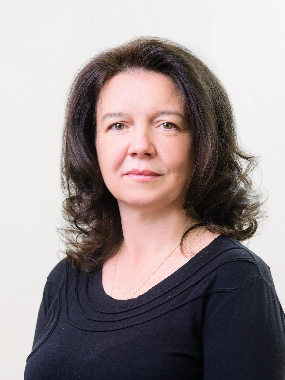 Emilia Izvorska