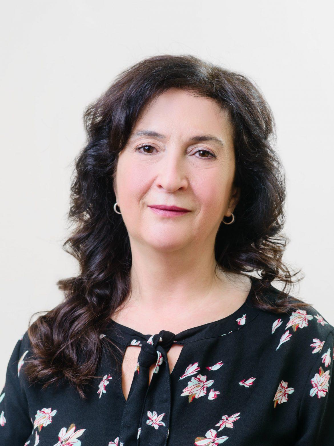 Milena Stoilova